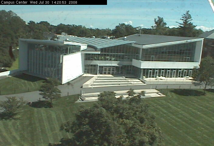 Smith College - Campus Center photo 6