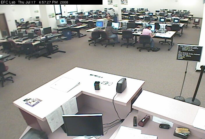 Eastfield College Computer Center photo 6