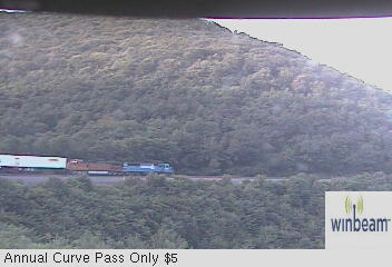 Horseshoe Curve National Historic Landmark photo 2