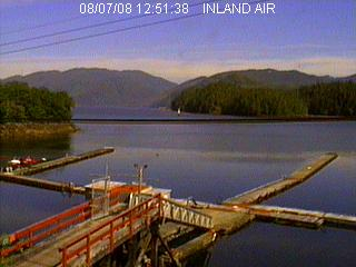 Seal Cove Live Dock Cam photo 2