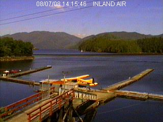 Seal Cove Live Dock Cam photo 3