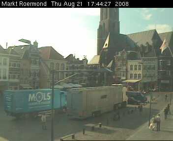 Markt Roermond photo 1