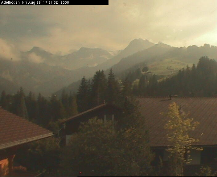 Adelboden photo 6