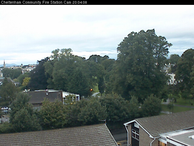 Cheltenham Community Fire Station Cam photo 4