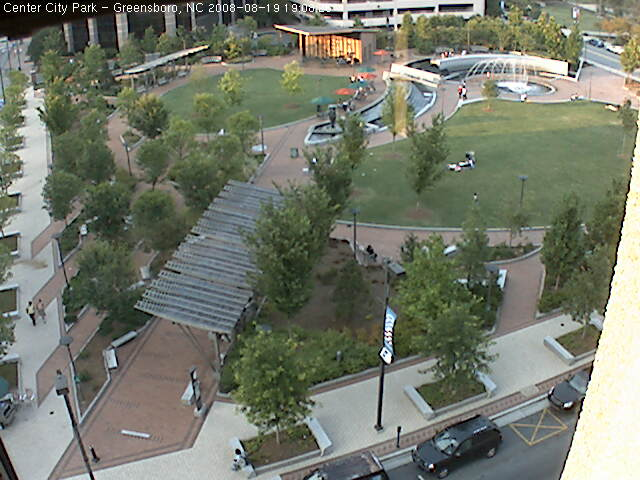 Center City Park - Greensboro, NC  photo 2