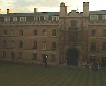 University of Cambridge - Corpus Christi College photo 6