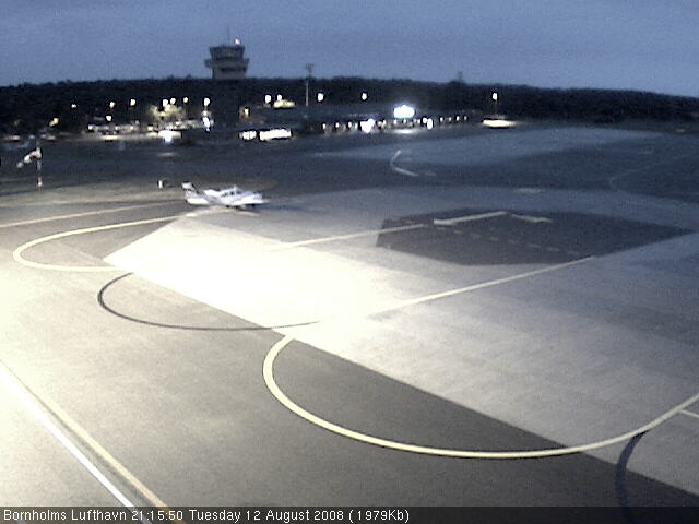 Denmark - Bornholm Airport photo 2