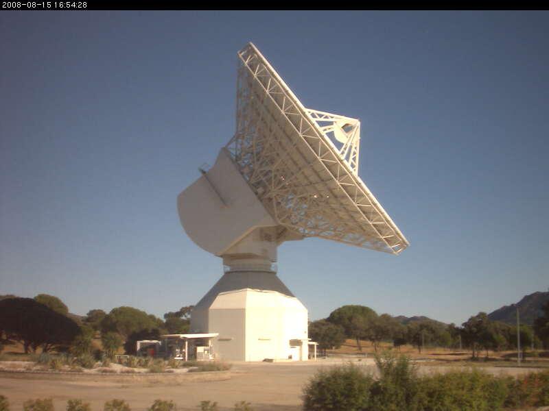 ESA - Cebreros - Deep Space Ground Station photo 4