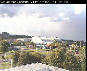 Gloucester Community Fire Station Cam photo 6
