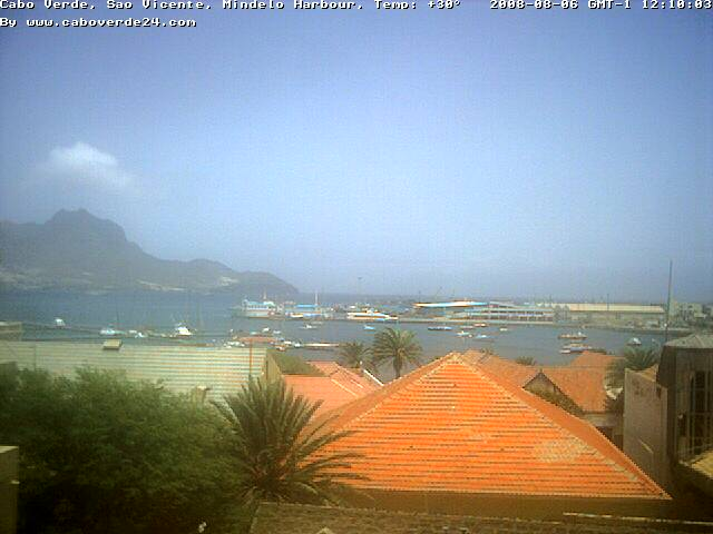 Sao Vicente Island - Mindelo Harbour photo 3