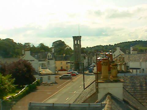 Scotland - The Gatehouse of Fleet photo 6