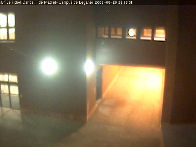 University Carlos III of Madrid - Campus of Leganes photo 1