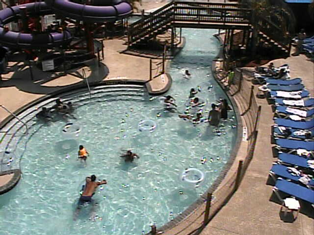 Clarion Resort and Waterpark photo 1