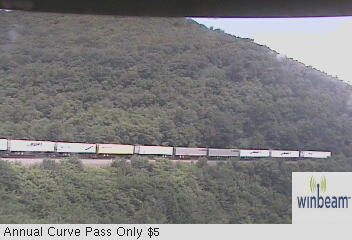 Horseshoe Curve National Historic Landmark photo 6