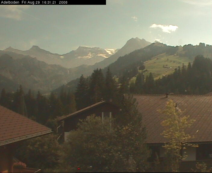 Adelboden photo 5