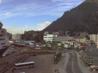 Juneau Public Library live cam photo 5