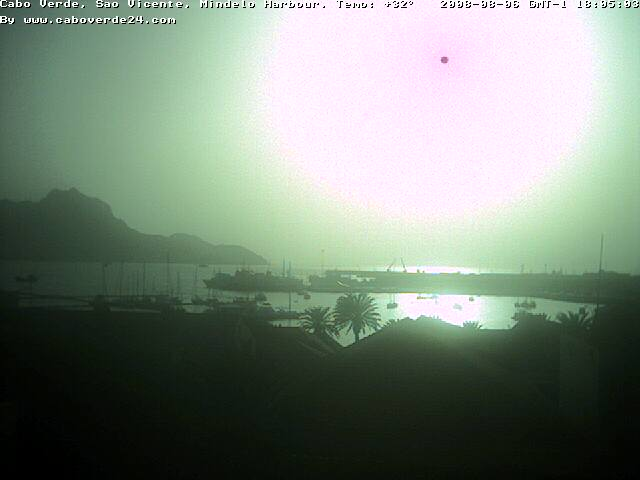 Sao Vicente Island - Mindelo Harbour photo 5
