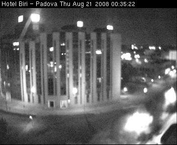 Padova WebCam photo 6