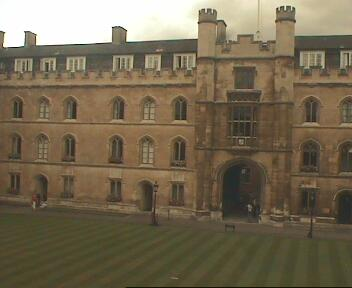 University of Cambridge - Corpus Christi College photo 4