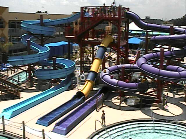 Clarion Resort and Waterpark photo 5