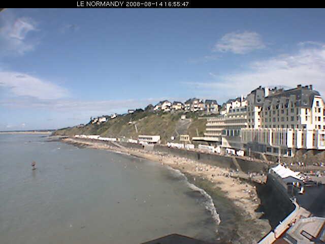France - The Normandy beach photo 6