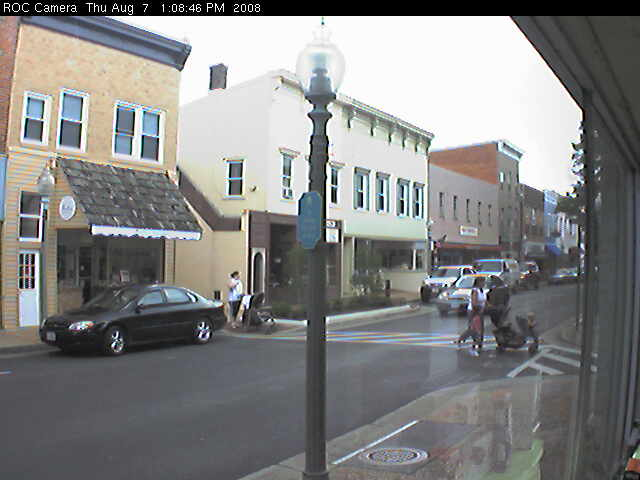 Main Street in Front Royal, Virginia photo 6