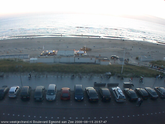 Boulevard Egmond aan Zee photo 5