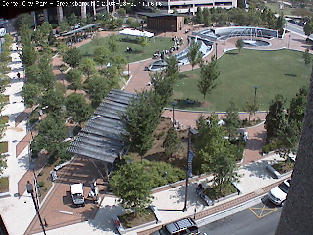 Center City Park - Greensboro, NC  photo 4