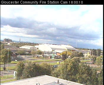 Gloucester Community Fire Station Cam photo 1