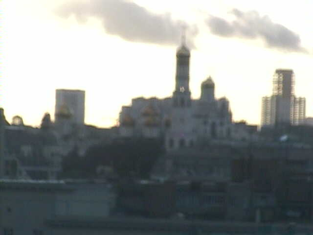 Moscow webcam photo 6