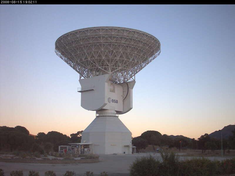 ESA - Cebreros - Deep Space Ground Station photo 5