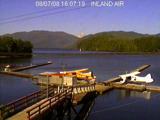 Seal Cove Live Dock Cam photo 4