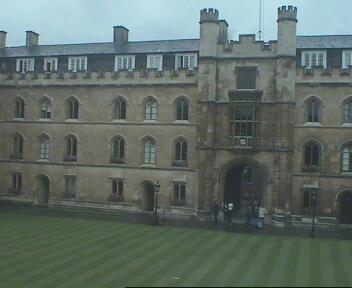 University of Cambridge - Corpus Christi College photo 5