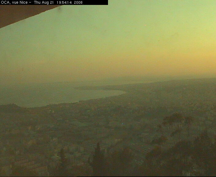 Observatory - OCA, view Nice photo 6