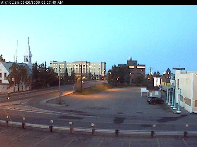 Fairbanks - ArcticCam photo 4