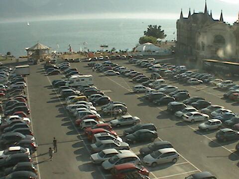 Vevey - Market Square photo 1