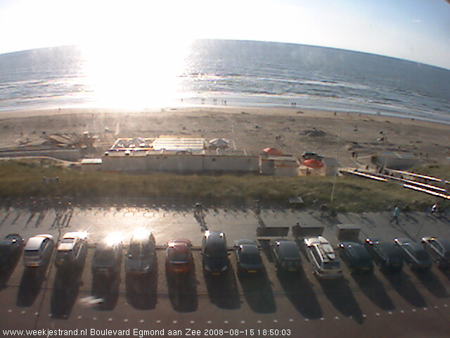 Boulevard Egmond aan Zee photo 4