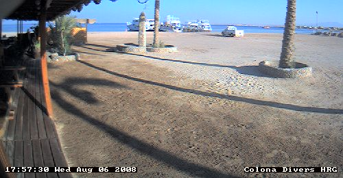 Colona Hurghada live camera photo 5