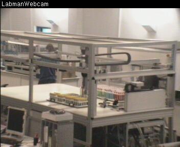 Live Labman Automation Webcam photo 5