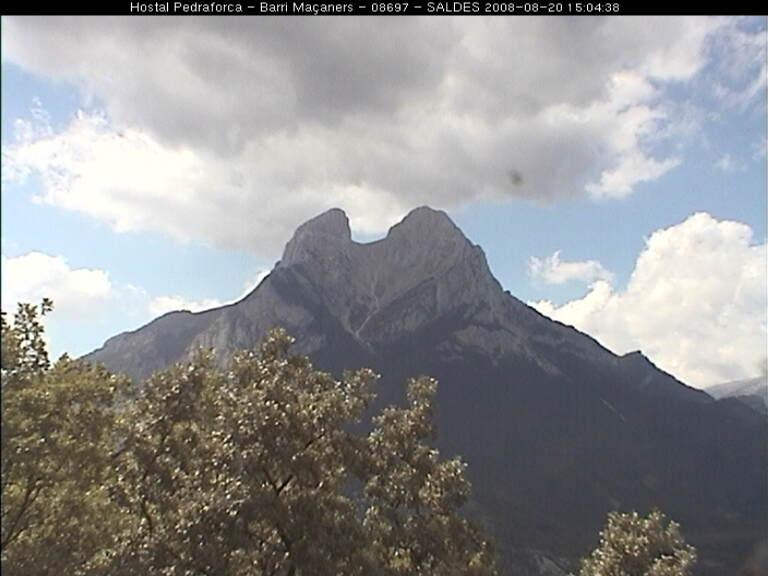 Pedraforca mountain photo 5