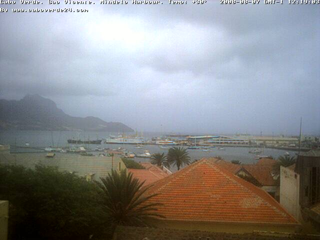 Sao Vicente Island - Mindelo Harbour photo 4