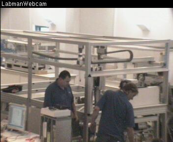 Live Labman Automation Webcam photo 6