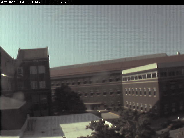 Purdue University - Neil Armstrong Hall from Civil Engineering photo 5