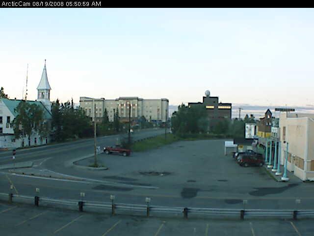 Fairbanks - ArcticCam photo 1