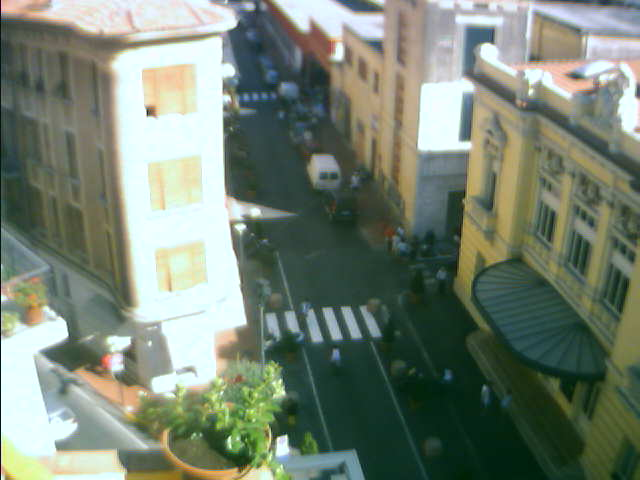 Centre of Ventimiglia photo 5
