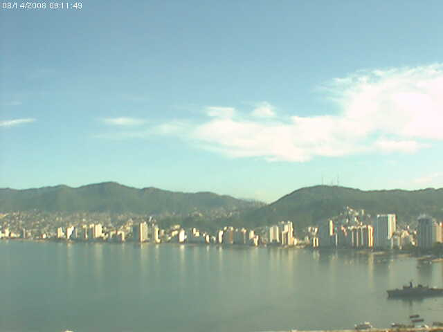 Acapulco Bay photo 1