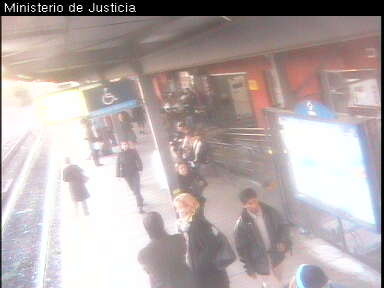 Ministry of Justice - Stop Bus photo 2
