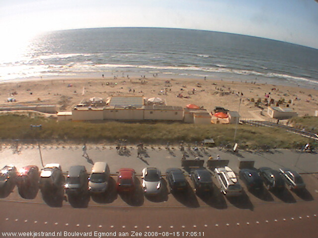 Boulevard Egmond aan Zee photo 3