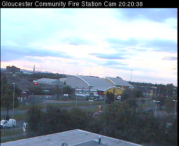 Gloucester Community Fire Station Cam photo 2
