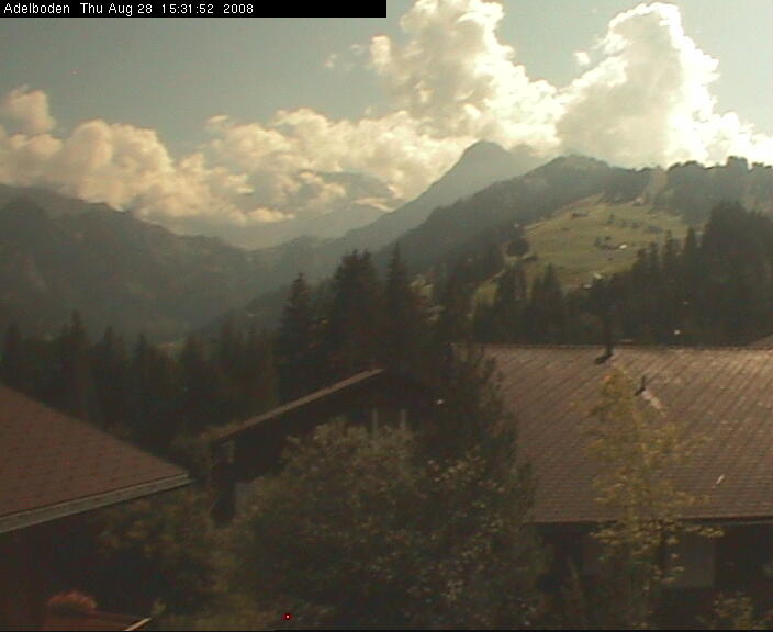 Adelboden photo 1